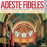 Adeste Fideles: Organ Music for Christmas (CD) at Kmart.com