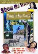 Show Me Science: Ecology & Conservation -  Making the Right Choices (DVD) at Sears.com