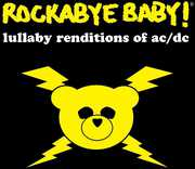 AC/DC Lullaby Renditions (CD) at Sears.com
