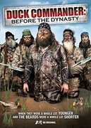 Duck Commander: Before the Dynasty (DVD) at Kmart.com