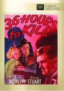 36 HOURS TO KILL (DVD) at Sears.com