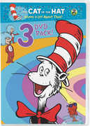 Cat in the Hat Knows a Lot About That!: Fat Pack (DVD) at Kmart.com