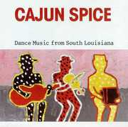 Cajun Spice: Dance Music S. Louisiana / Various (CD) at Sears.com