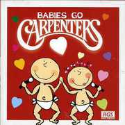 Babies Go - Carpenters / Various (CD) at Kmart.com