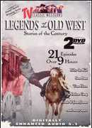 Legends of the Old West - Stories of the Century, Set 2 (DVD) at Kmart.com