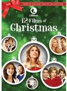 Lifetime: 12 Films of Christmas (DVD) at Kmart.com