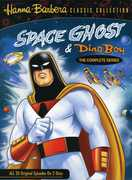 Space Ghost & Dino Boy: Complete Series (DVD) at Kmart.com