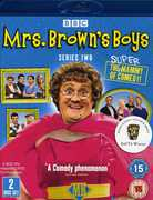MRS BROWN'S BOYS: SERIES TWO (Blu-Ray) at Sears.com