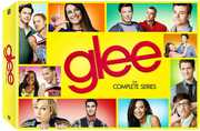Glee: Complete Series
