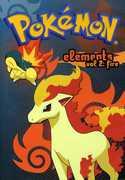 Pokemon Elements 2: Fire (DVD) at Sears.com