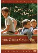 Sugar Creek Gang: The Great Canoe Fish (DVD) at Kmart.com