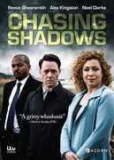 Chasing Shadows , Alex Kingston