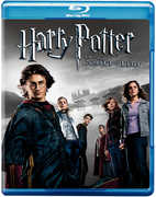 Harry Potter & Goblet of Fire (Blu-Ray) at Kmart.com