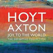 Definitive Collection [Import] , Hoyt Axton