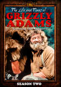 Life & Times of Grizzly Adams: Season 2 , Don Shanks