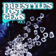 Freestyle's Lost Gems Vol. 5 / Various (CD) at Sears.com