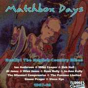 Matchbox Days / Various (CD) at Kmart.com