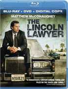 Lincoln Lawyer (Blu-Ray) at Sears.com