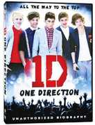 One Direction: All the Way to the Top (DVD) at Sears.com