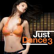 Just Dance 3 / Various (CD) at Kmart.com