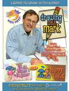 Drawing with Mark: We All Scream for Ice Cream!/Happy Tails (DVD) at Kmart.com