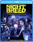 Nightbreed: The Directors Cut
