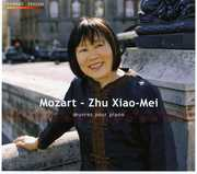 Mozart: ?uvres pour piano (CD) at Kmart.com
