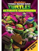 Teenage Mutant Ninja Turtles: Ultimate Showdown (DVD) at Kmart.com