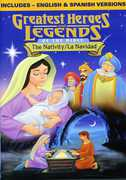 Greatest Heroes & Legends: The Nativity (DVD) at Kmart.com