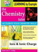 Ions & Ionic Charge (DVD) at Sears.com