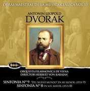 Dvorak: Symphony No. 9, Op. 95; Symphony No. 8, Op. 88 (CD) at Sears.com