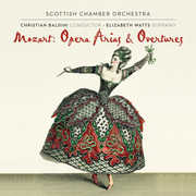 Opera Arias & Overtures
