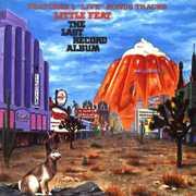 Last Record Album (CD) at Kmart.com
