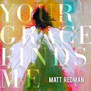Your Grace Finds Me (Live) (CD) at Kmart.com