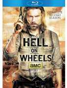 Hell on Wheels: The Complete Second Season (Blu-Ray) at Sears.com