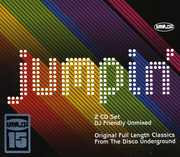 Jumpin': Original Full Length Classics from the Disco Underground [2010] (CD) at Kmart.com