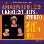 Greatest Hits in Stereo / Great Golden Hits (CD) at Sears.com
