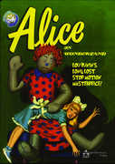 LOU BUNIN'S ALICE IN WONDERLAND (DVD) at Kmart.com