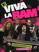 Viva la Bam: Complete Season 4 & 5 - Uncensored (DVD) at Sears.com