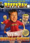 RiffTrax: The Best of Rifftrax Shorts, Vol. 1 (DVD) at Kmart.com