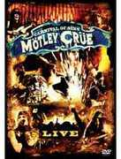 Motley Crue: Carnival of Sins (DVD) at Kmart.com