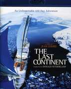 Last Continent , Donald Sutherland
