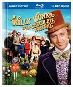 Willy Wonka & Chocolate Factory (Blu-Ray) at Kmart.com