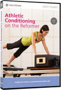 Stott Pilates: Athletic Conditioning on the Reformer - Level 3 (DVD) at Sears.com