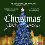 Christmas in the Grand Tradition (CD) at Sears.com