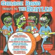 Garage Band Tribute to the Beatles / Various (CD) at Kmart.com