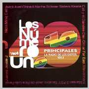 VOL. 4-LOS NUMERO UNO-40 PRINCIPALES (CD) at Kmart.com