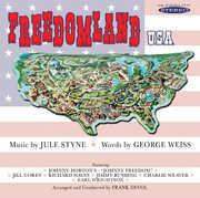 Freedomland U.S.A. , Various Artists