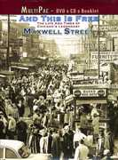 & This Is Free: Life & Time of Maxwell Street