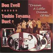 Dream a Little Dream of Me (CD) at Kmart.com